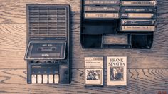 vintage audiotapes #potlab #tapes #decks #audiotapes #vintagestuff #vintagemusic #franksinatra #enniomorricone