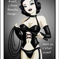 Blanche Neige Gothique. #Blancheneige #Gothique #Latex #Fetish #Sexy
