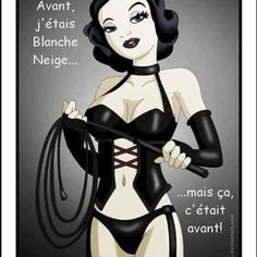 Blanche Neige Gothique. #Blancheneige #Gothique #Latex #Fetish #Sexy