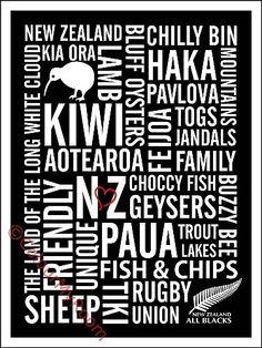Home - where the heart is Kiwi artisans on Etsy collection by Jenny Latto on Etsy New Zealand Houses, New Zealand Art, Home Wall Decor, Home Wall Art, Maori Designs, Nz Art, Maori Art, Kiwiana, All Blacks