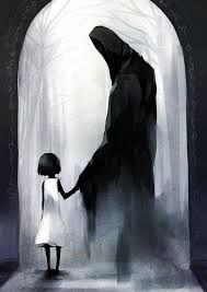Image result for claws reaching for child drawing