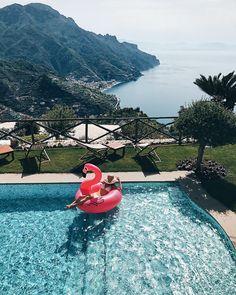 Ravello, Italy, Travel Guide