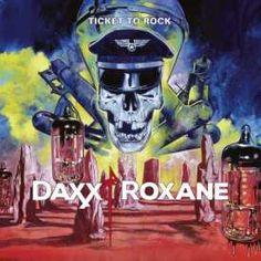 Daxx & Roxane - Ticket to Rock (2017)
