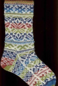 Simply gorgeous! Latvian Wedding Socks with self striping yarn. Love the Latvian braid trim!