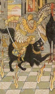 The Devil - Harmonious Tarot