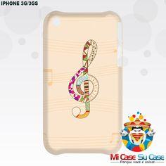 #capinhas para iPhone 3G/3GS - Personalize sua própria capinha ou escolha dentre as milhares de estampas disponíveis em nosso site.
