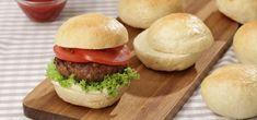 Mini-Hamburger sind der letzte Schrei auf dem Buffettisch – klein, niedlich und…