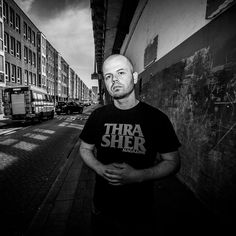 We get the lowdown with one of techno's top tastemakers