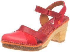 ART AMSTERDAM 0313 GRAIN-SUEDE GRANADA Damen Sandalen: Amazon.de: Schuhe & Handtaschen