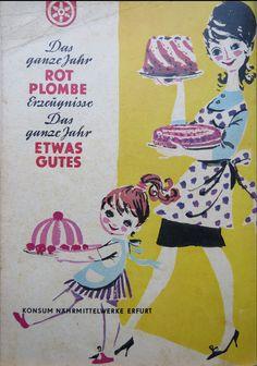 DDR Werbung 1966