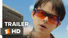 Valerian and the City of a Thousand Planets Teaser Trailer #2 (2017): Check out the trailer starring John Goodman, Cara Delevingne, and Ethan Hawke! Be the f...