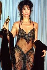 Looking bored with an Oscar is listed (or ranked) 9 on the list The 20 Hottest Pictures Of A Young Cher Crazy Outfits, Edgy Outfits, Grace Jones Bond, Cher Oscar, Cher Young, Cher Photos, Best Picture Winners, Oscar Winning Movies, Oscar Fashion