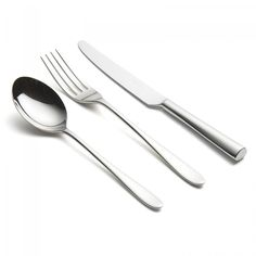 David Mellor ~ Pride ~ Cutlery for Walker & Hall ~ Plated silver ~ 1951 ~ Re-issued by David Mellor