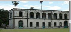 Hacienda de Chinameca en Morelos dode mirio Zapata