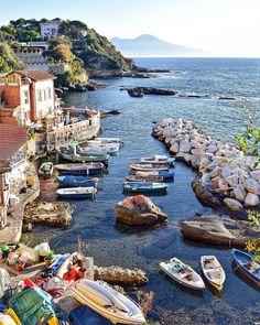 Posillipo - #Napoli