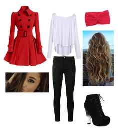"""Untitled #238"" by emily-daniellexx ❤ liked on Polyvore featuring Gucci and Fahrenheit"