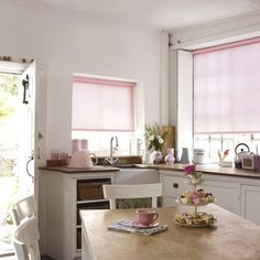 Kitchen confidential. Get inspiration for the heart of your home