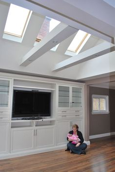 When it comes to VELUX skylights, the products are backed by over 70 years of experience and a full skylight warranty. Description from skylight.contractors. I searched for this on bing.com/images