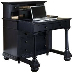 Different styles available :)  Home Styles St. Croix Expanding  Desk with Hutch by Home Styles, http://www.amazon.com/dp/B0095FYIJ0/ref=cm_sw_r_pi_dp_gtHerb13TJMCH