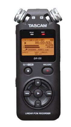 Tascam DR-05 V2 Registratore digitale portatile Tascam http://www.amazon.it/dp/B00LU8K790/ref=cm_sw_r_pi_dp_kLmSwb1NCY2Z9