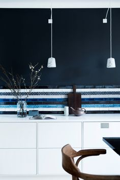 Made a Mano tiles. Styling by Mette Helena Rasmussen and Photo by Tia Borgsmidt