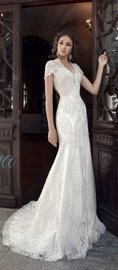 Milva Bridal Wedding Dresses 2017 Lanta