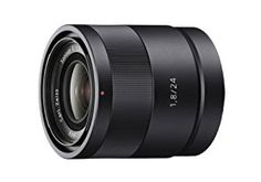 Sony Carl Zeiss Sonnar T* E 24mm F1.8 ZA Lens for Sony NEX Cameras - http://electmecameras.com/camera-photo-video/lenses/sony-carl-zeiss-sonnar-t-e-24mm-f18-za-lens-for-sony-nex-cameras-com/