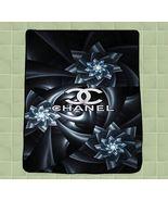 Chanel flower black new hot custom CUSTOM BLANK... - $27.00 - $35.00