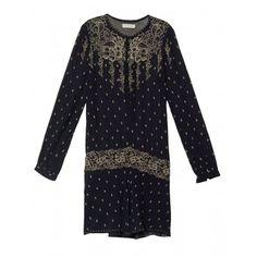 Étoile Isabel Marant // Risha Gypsy Dress