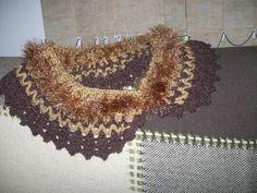 Golinha em lã