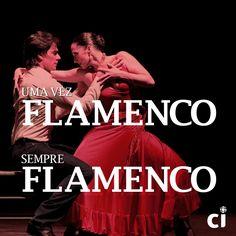 Uma vez Flamenco...