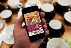 Create the perfect event app for your guests to use during your event. Corporate Event Planner, Corporate Events, Event App, Android Design, Company Party, Ben And Jerrys Ice Cream, New Ipad, Mobile App, Event Ideas