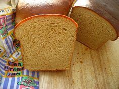 Soaked bread Home Cooking In Montana: Peter Reinhart's 100 % Whole Wheat Sandwich Bread