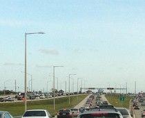 Traffic #examinercom