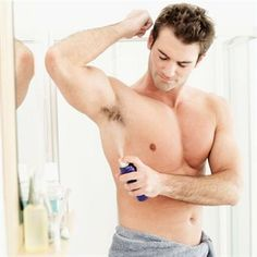 It's quite difficult for men to choose a best deodorant. Sometimes it's giving headache to discover a better deo from the tons of products at a store. To know more about deodorant and how to apply read more on...