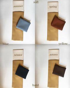 coco.item*《パーソナルカラリスト・北陸》さんはInstagramを利用しています:「*イエローベース *ブルーベース *サマー/スプリング *ウインター/オータム *coordinate    イエベ同士・ブルベ同士‥何が違う? …」 Deep Autumn, Deep Winter, Warm Autumn, Summer Colors, Warm Colors, Winter Typ, Clear Winter, Fall Color Palette, Bright Spring