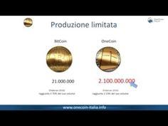 OneCoin   Presentazione OneCoin Italia infowww.onecoin.eu/signup/carlosl...