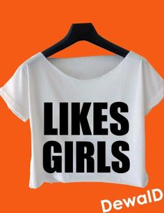 Likes Girls Glee Quotes Crop Tee Fits for M/L DewaId