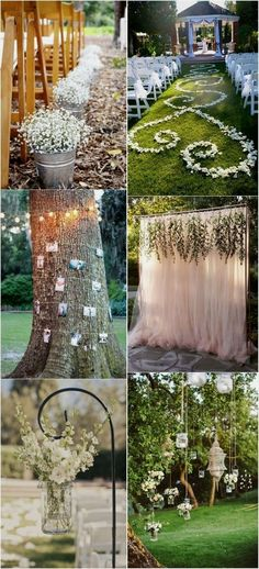 ✔ 29 rustic outdoor wedding ceremony decorations ideas 00015 – – The Best Ideas Summer Wedding Decorations, Wedding Centerpieces, Wedding Bouquets, Backyard Decorations, Gown Wedding, Wedding Flowers, Wedding Hair, Centerpiece Ideas, Wedding Dresses