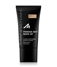 Manhattan Powder Mat Make up Kompakt-Foundation online bestellen | Flaconi.de