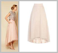 New Arrival High Low Quality Skirt, Long Skirt,Chiffon Skirt,Charming Women Skirt,spring Autumn Skirt ,A-Line Skirt