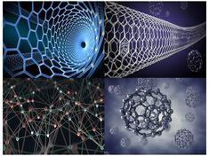 The Discovery and Development of Nanomaterials