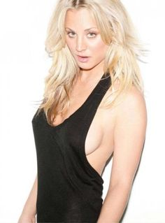 Kaley Cuoco #hot #celebrity #kaleycuoco #maxim