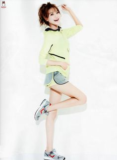SNSD, Girls Generation Sooyoung