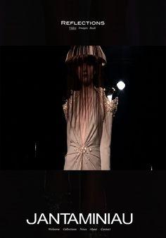 Jan Taminiau REFLECTIONS video still. Beautiful video and music (Jon Brion, Theme, Eternals Sunshine of the Spotless Mind)