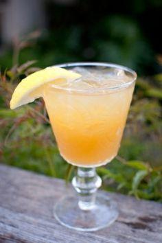 peach sweet tea vodka by cacant