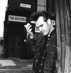 Morrissey b/W