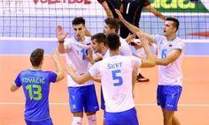 Ελλάδα και Σλοβενία αήττητες στο European League