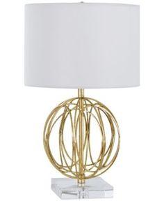Regina Andrew Design Ofelia Table Lamp - Gold Drum Shade, Mens Gift Sets, Baby Clothes Shops, Lamp Light, Light Fixtures, Table Lamp, Lighting, Metal, Modern