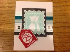 . . . . . . me stamp 2 . . . .: October Stamp of the Month Blog Hop - Home for the Holidays #Snowhaven #ArtPhilosophy